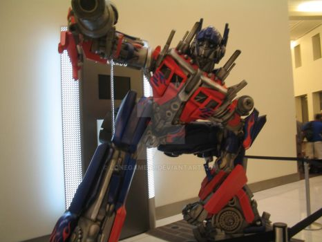 BC09 003 - Optimus display 02 by lonegamer7