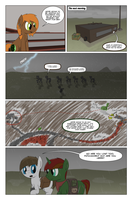 Fallout Equestria: Grounded page 75 by BoyAmongClouds