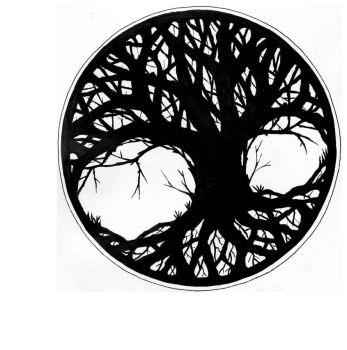 Tree of life by VisibleMind