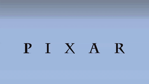2D Pixar Intro by Finnjr63