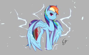 Dashie by Laptop-pone