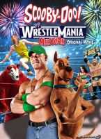 Scooby-Doo! WrestleMania Mystery Movie Live Action by Timetravel6000v2