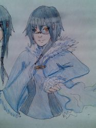 Character without name by Seiyu--Tobi