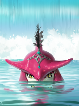 Sidon by Supermare