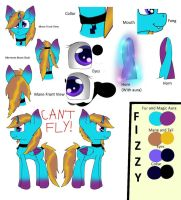 Fizzy Ref 2.0 UPDATED! by Fizzy2014
