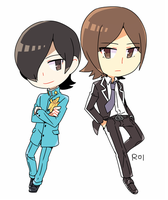 P2 cheebs by Sandy-kun