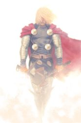 Thor Thursday - 07 by reau
