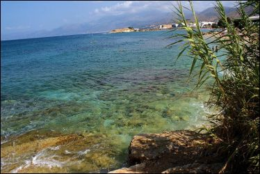 Little piece of Cretan Paradise ! by touch-the-sky-0