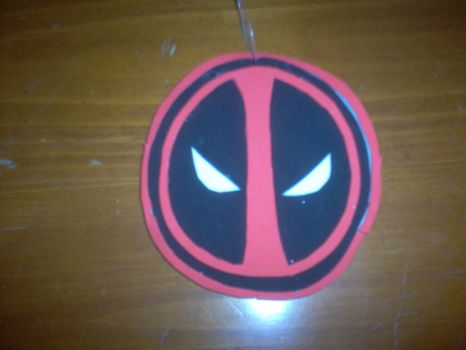 Deadpool Corps Ornament by michiganj24