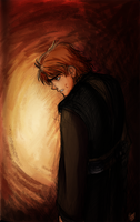 SW - Everything dies, Anakin Skywalker by Renny08