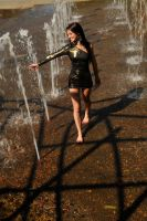 Tara - fountains and shadows 1 by wildplaces