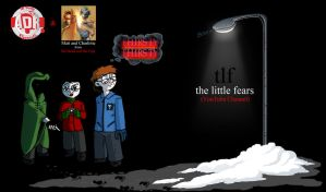 Episode 175 - the little fears by Crazon