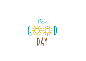 Its a good day by Smile-its-Friday