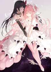 Im here with you by Oretsuu