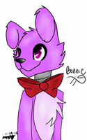 Bonnie the bunny by RadioactiveRays