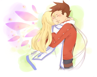 I Will Always Come For You by IceRosePhoenix