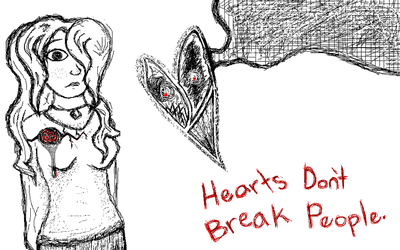 Hearts Don't Break People by Mandie-J