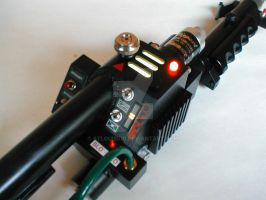 Proton Pack Ghostbusters by StLouisKid
