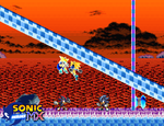 Sonic Heroes MX - Ep. 6 (Remastered) by SonicDBZFan4125