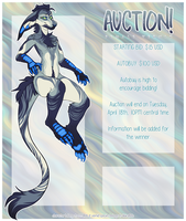 Vernid Auction - OPEN! by Birchteeth