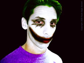 Joker Me by Sageous