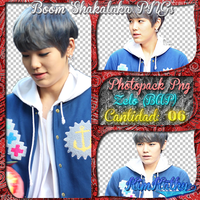 Zelo (BAP) Pack PNG # 2 by KimKathy