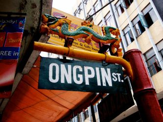 Ongpin by teamjanibot
