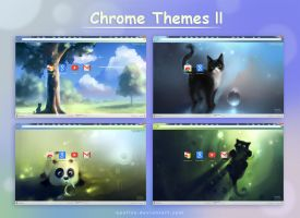 chrome themes ll by Apofiss