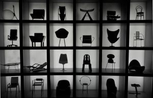 Chairs by MaxBdn