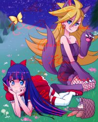 Panty and Stocking Fairy Tale by Loli-King