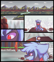 Hope In Friends Chapter 3 Page 53 by Zander-The-Artist