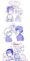 SP: Craig Can I.. by Neny-Paradise