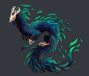 Auction: Tangled by nybird