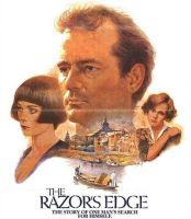 The Razor's Edge (That MOVIE-NUT review) by SavageScribe