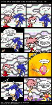 Repost: Cheap Amy Porn by chaokiller