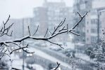 Winter view by se7eninone