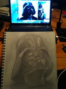 Darth Process - 06 by WickedOffKiltah