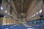 Urbex Hangar by T-Brother