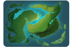 [Comm] Map for OnigiryStuff by ImperfectEnthusiast