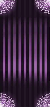 Purple Stripe Custom Box Background by SENPAIASH