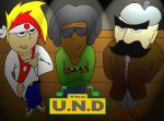 The U.N.D by Derede