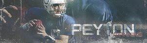 Peyton Manning - N4S and Nasty by N4S-GFX