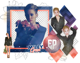 Pack Png 2371 // Miley Cyrus by ExoticPngs