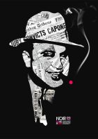 Capone by P3MBY