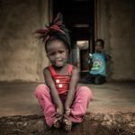 KWAZI'S KIDS by petercmatthews