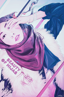 Beauty of Hijab 3 by Ryannzha