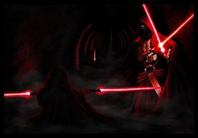 The Sith by tansy9