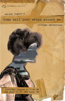 Come sail your ships around me by jugadi