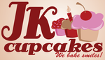 JK Cupcakes Logo 3 by turtlegirlman