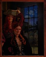 Les Soeurs Pirate by Can-Cat
